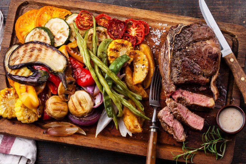 VAGNES RESIDENCE | ресторанное меню, цена и описание блюд