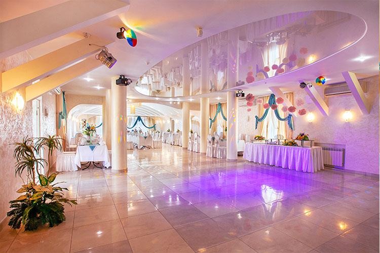 VAGNES EVENT | ресторан, свадебные и банкетные залы